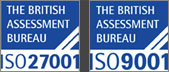 ISO 27001 & 9001