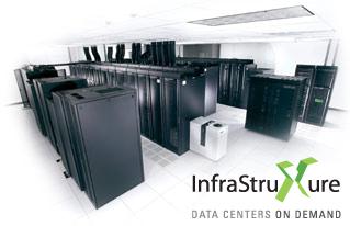 InfraStruXure(TM)